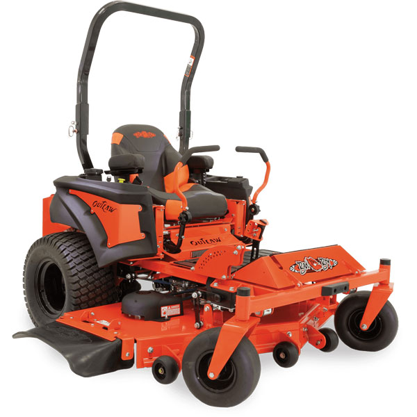 54 Quot Bad Boy Zero Turn Mower Robin Rents