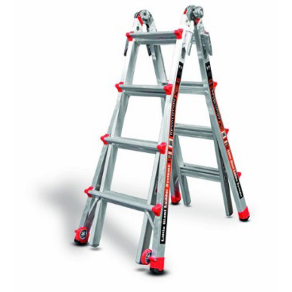 17 Extreme Little Giant Ladder Robin Rents