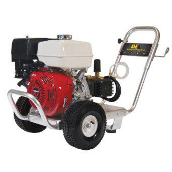 Pressure Washer 4000 Psi Direct Drive Robin Rents