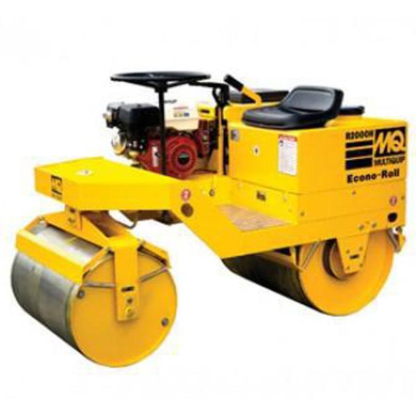 Case Construction Equipment - CNH Small DV Series Tandem ... |Small Asphalt Rollers